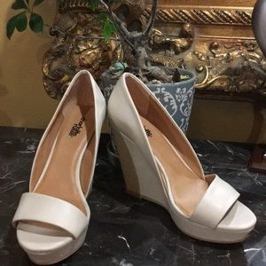 Charlotte Russe shoes Size 7